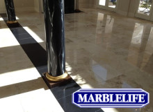 Commercial Marble Restoration