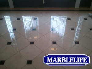 MarbleMarble & Tile Cleaning Imagelife of The Carolinas